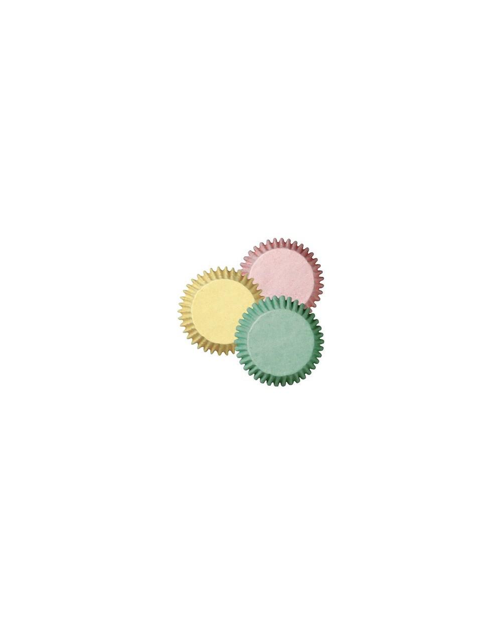 Wilton Mini Cápsulas para Hornear Pastel 100u+