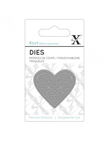 DINKY DIES - HEART