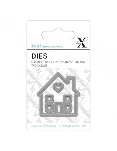 DINKY DIE - HOUSE