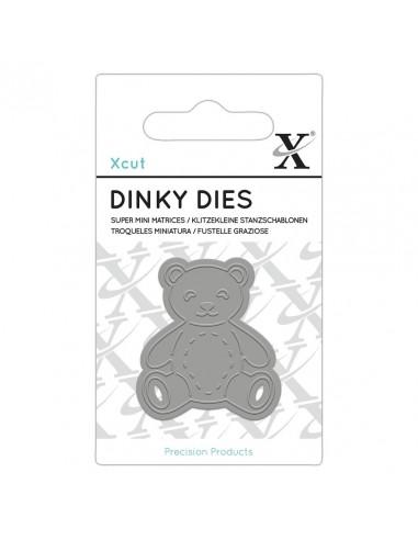 DINKY DIE - TEDDY BEAR