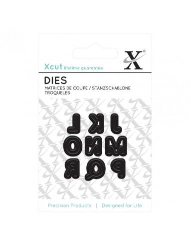 MINI DIE (9PCS) - ALPHAS PT. 2