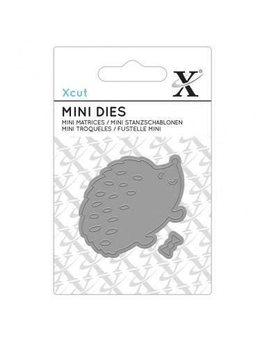 MINI DIE - DAPPER HEDGE HOG