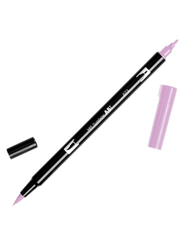 Rotulador Tombow - 673 Orchid