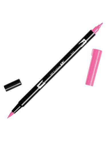 Rotulador Tombow - 743 Hot Pink