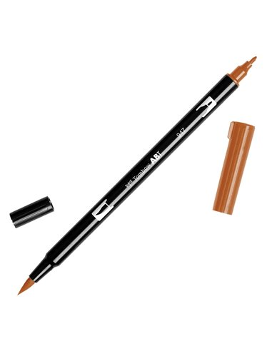 Rotulador Tombow - 947 947 Burnt Sienna