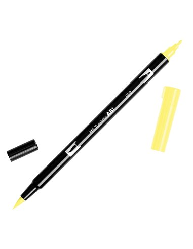 Rotulador Tombow -