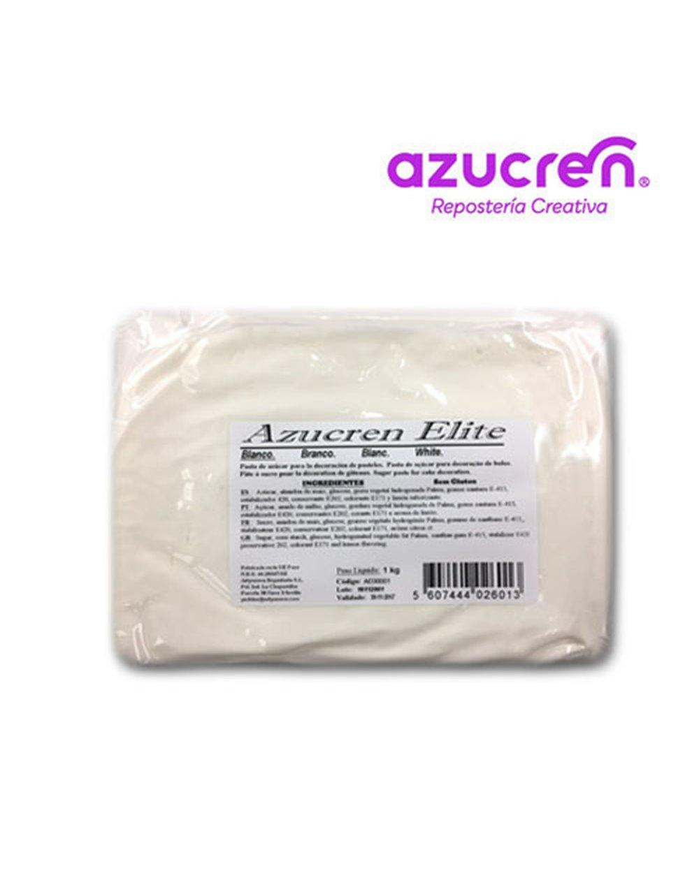 Azucren  Blanco 1kg+