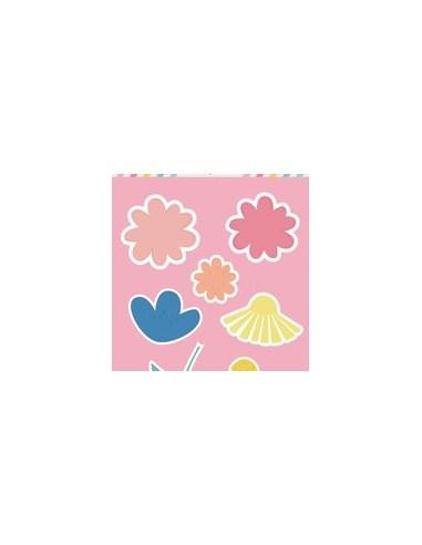 Summer Stories - Troquel Flores de...