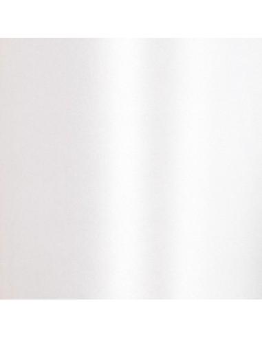 Cartulina perlada - Blanco