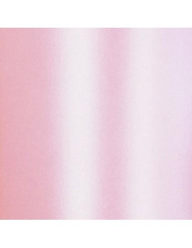 Cartulina perlada - Rosa