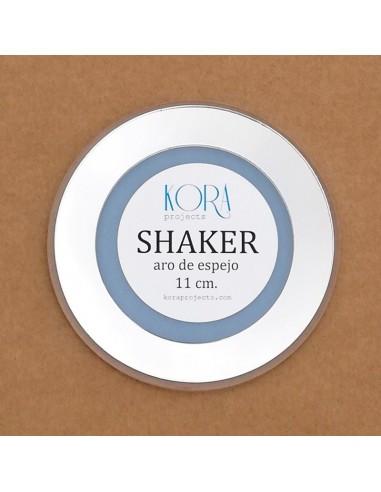 Shaker Aro de espejo 11 cm