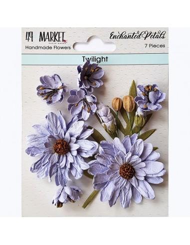 Enchanted Petals - Twilight