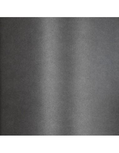 Cartulina perlada - Gris Grafito