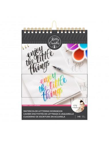 Kelly Creates - Cuaderno de escritura...
