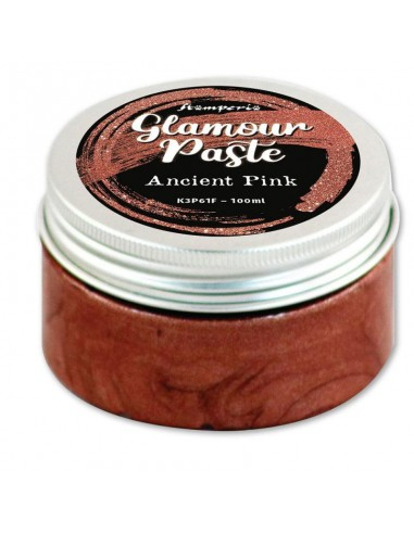 Glamour Paste 100 ml. Ancient Pink