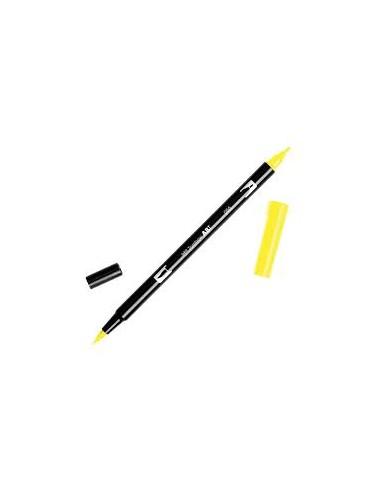 Rotulador Tombow - 055 Process Yellow
