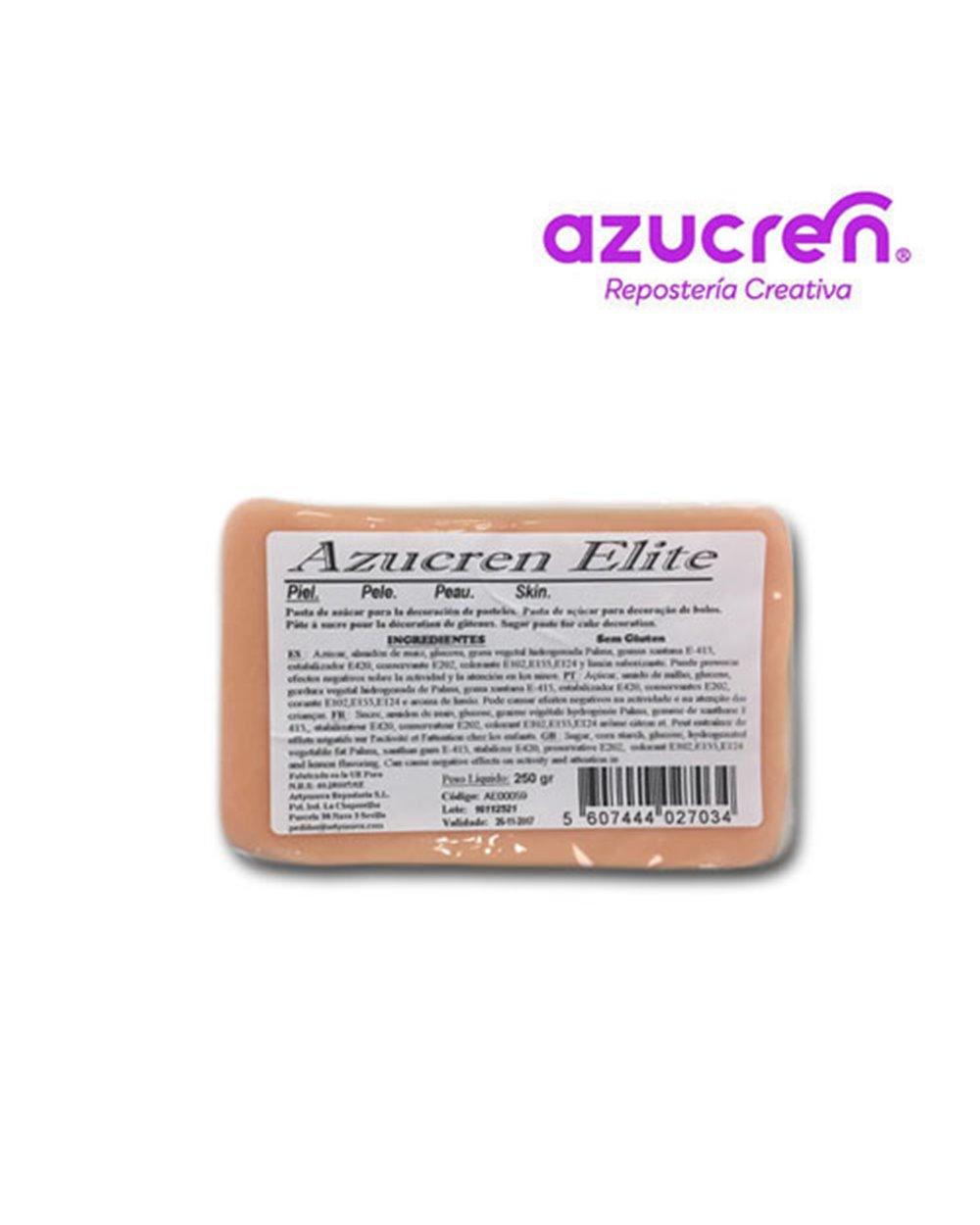 Azucren  Carne 250gr+