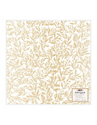 PAPEL ESPECIAL GOLDEN HOUR MARIGOLD